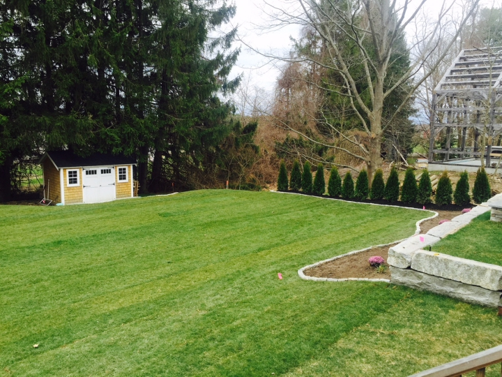 Landscaping Services for Property Maintenance Scarborough, Maine