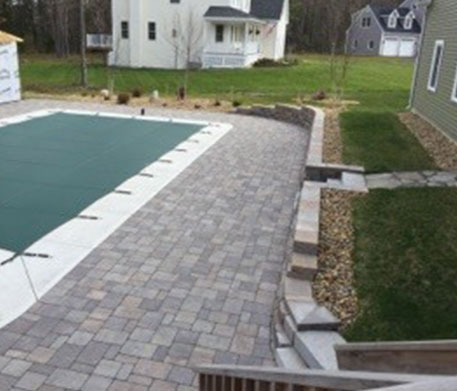 Swimming Pool Installation Services Scarborough, Maine