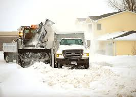 Snow Removal Southern, Maine for Hotels, Resorts, Campuses, Hospitals